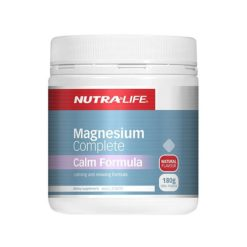 Nutra Life Magnesium Complete Calm Form        180g