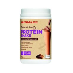 Nutra Life Natural Daily Protein