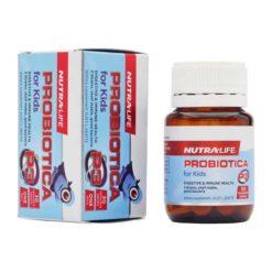 Nutra Life PROBIOTICA For Kids        30 Tablets