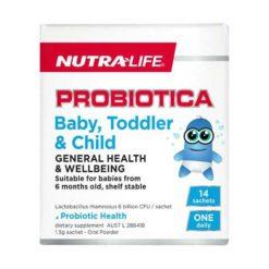 Nutra Life ProBiotica Baby