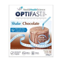 Optifast VLCD Shakes        12 x 53g Sachets