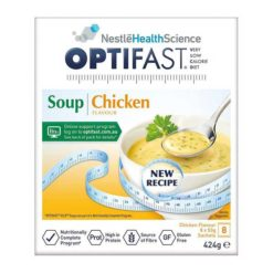 Optifast VLCD Soup        8 x 53g Sachets