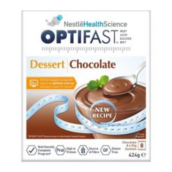 Optifast VLCD Dessert        8 x 53g Sachets