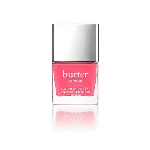 Butter London Patent Shine 10X Gels - Flusher Blusher        11ml