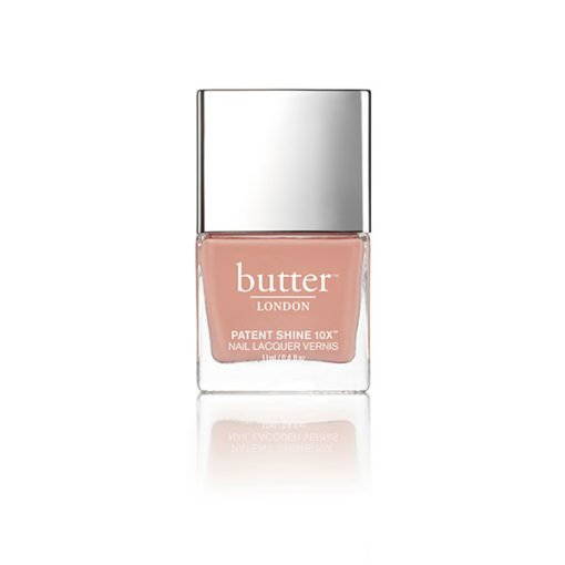 Butter London Patent Shine 10X Gels - Mum's the Word        11ml