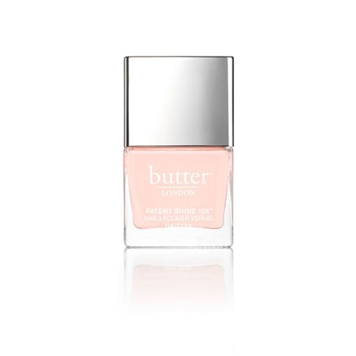 Butter London Patent Shine 10X Gels - Pink Knickers        11ml
