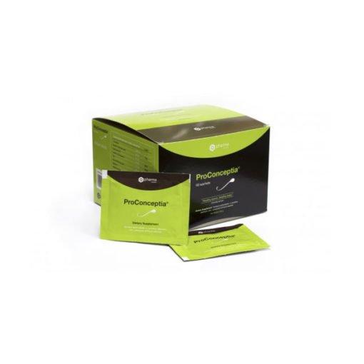 ProConceptia        60 Sachets Box