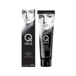 Qsilica Revitalise Smooth Facial Exfoliator        100ml