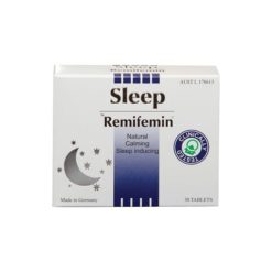 Remifemin Sleep        30 Tablets