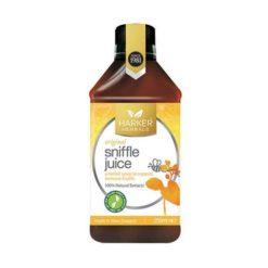 Malcolm Harker Herbals Sniffle Juice        500ml
