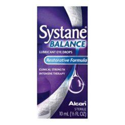 Systane Balance Eye Drops        10ml Eye Drops