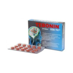 Tebonin Egb 761        30 Tablets