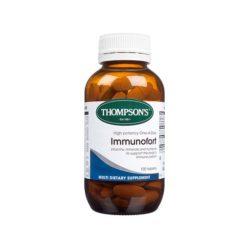 Thompsons Immunofort        120 Tablets