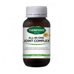 Thompsons All-In-One-Joint Complex        60 Tablets