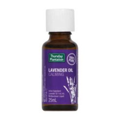 Thursday Plantation Lavender Oil 100% Pure        100ml