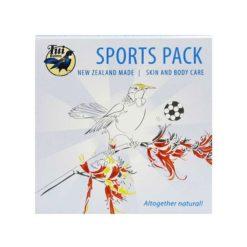 Tui Balms Sports Pack        4x50g