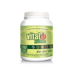 Vital Greens        1 kg