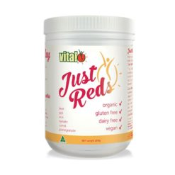 Vital Just Reds        200g