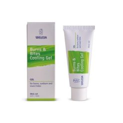 Weleda Burns & Bites Cooling Gel (aka Combudoron Gel)        36ml