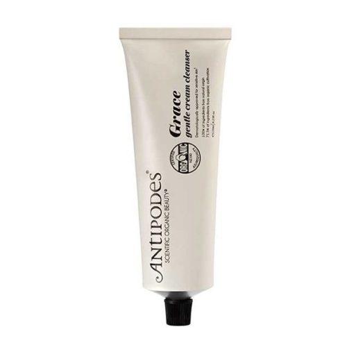 Antipodes Grace Gentle Cream Cleanser (organic)        120ml