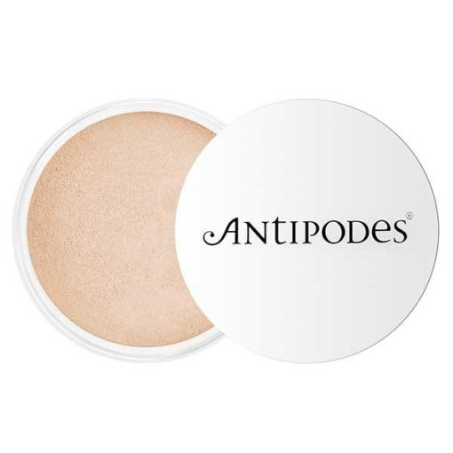 Antipodes Mineral Foundation Pale Pink 01        11g