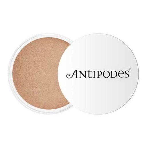 Antipodes Mineral Foundation Tan 04        11g
