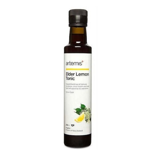 Artemis Thyme Lemon Tonic        250ml