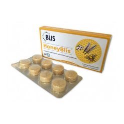 Blis K12 HoneyBlis Lozenge
