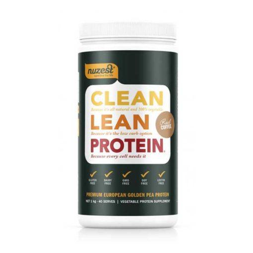Clean Lean Protein        1kg