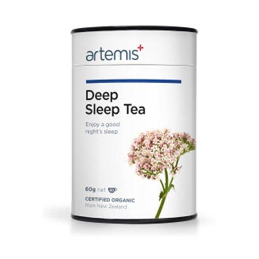 Artemis Deep Sleep Tea        60g