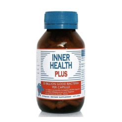Ethical Nutrients Inner Health Plus        90 Capsules