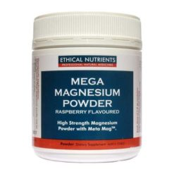 Ethical Nutrients Mega Magnesium Powder
