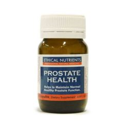 Ethical Nutrients Prostate Health        30 Capsules