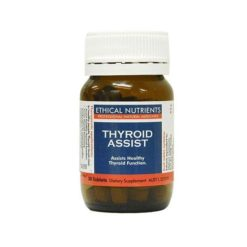 Ethical Nutrients Thyroid Assist        30 Tablets