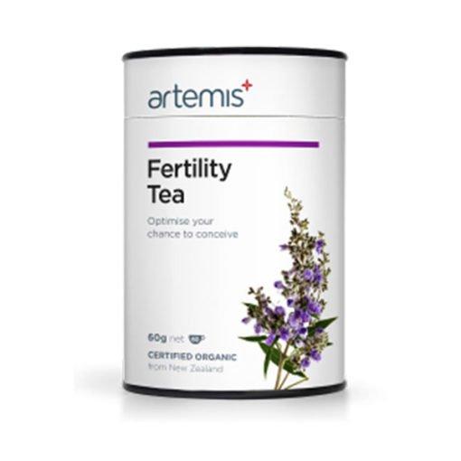 Artemis Fertility Tea        60g