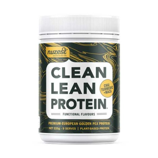 Clean Lean Functional Flavours        225g