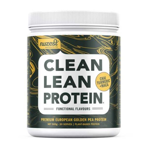 Clean Lean Functional Flavours        500g