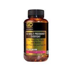 Go Multi Pregnancy Everyday - Pregnancy        50 Capsules