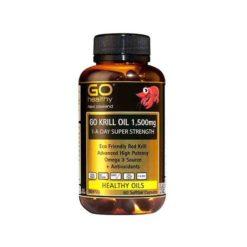 Go Krill Oil 1