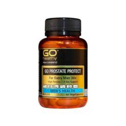 Go Prostate Protect - For Every Man 30+        60 VegeCapsules