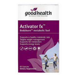 Good Health Activator Fx        60 Capsules