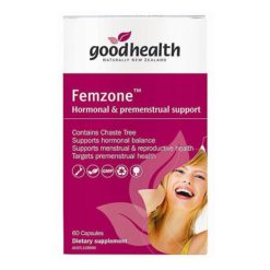 Good Health Femzone - Hormonal & Premenstrual Support        60 Capsules