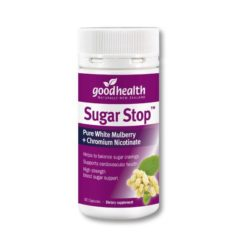 Good Health Suger Stop        60 Capsules