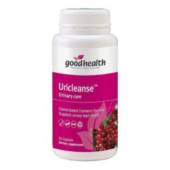 Good Health Uricleanse        50 Capsules