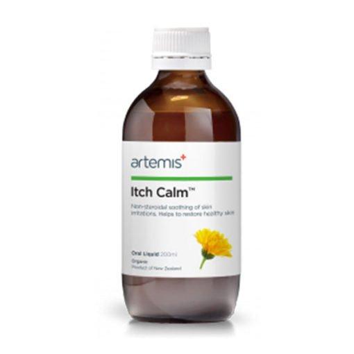 Artemis Itch Calm Oral Liquid        200ml