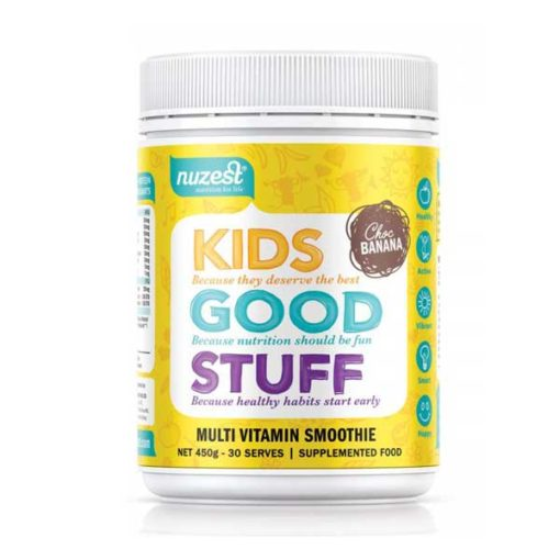 Kids Good Stuff        450g