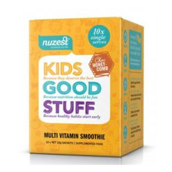 Kids Good Stuff        10 Sachets Box
