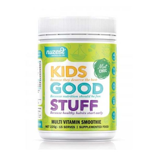 Kids Good Stuff        225g