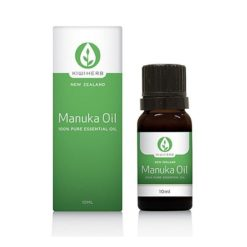 Kiwiherb Manuka Oil        10ml