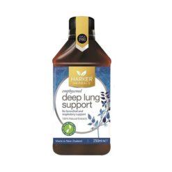 Malcolm Harker Herbals Deep Lung Support Emphysemol        500ml